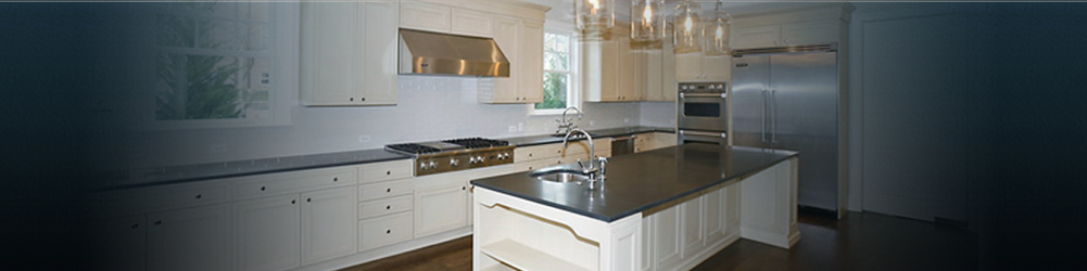 A remodeled Basking Ridge, NJ kitchen.